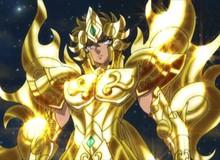 Saint Seiya: Soul of Gold - Anime cực chất ở mùa xuân 2015