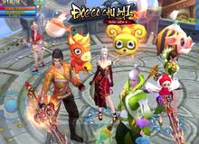 Độc Cô Cầu Bại sẽ là game mobile 3D đầu tiên PK mượt trên máy RAM 512