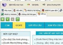Rộ tin VNG đã sở hữu GCafe tại Việt Nam (cập nhật)