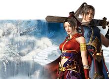 Game online khắc họa đúng chất võ học Kim Dung: Ngày một chết dần?