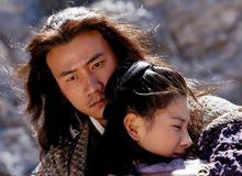 Top 4 cuộc tình ngang trái trong các bộ phim kiếm hiệp