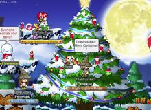 """Điều gì sẽ """"sưởi ấm"""" cộng đồng Luyện Rồng trong mùa Noel này?"""