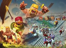 Game Việt bất ngờ vượt mặt Clash of Clans chỉ sau 1 ngày ra mắt