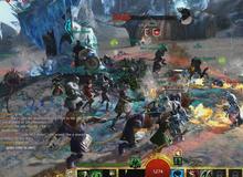 5 game nhập vai cho phép gần 1 triệu người chơi PK cùng một lúc