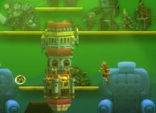 Game Việt Toy Quest dự kiến sẽ ra mắt trong tháng 9 tới
