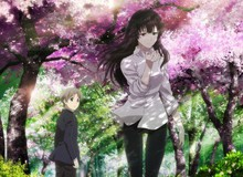 Beautiful Bones: Sakurako's Investigation - Anime phá án bí ẩn lối cuốn