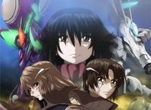 Fafner in the Azure -EXODUS- - Anime mecha hành động cực chất