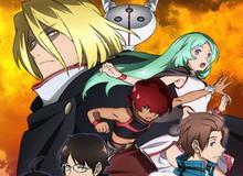 World Trigger: Tōbōsha Hen - Anime khoa học viễn tưởng đáng xem