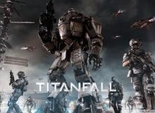 Siêu phẩm bắn súng đỉnh cao Titanfall chính thức lấn sân di động