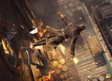 Assassin's Creed Syndicate: Hồi sinh từ tro tàn