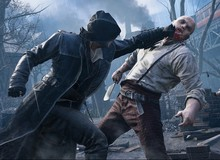 Hãy chuẩn bị sẵn 6GB RAM để chơi Assassin's Creed Syndicate