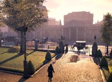 Assassin's Creed Syndicate giới thiệu tính năng dành riêng cho bản PC