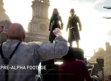 Thưởng thức gameplay đầu tiên của Assassin's Creed: Syndicate