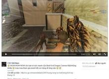Admin CSO cãi nhau tay đôi với game thủ về vấn đề