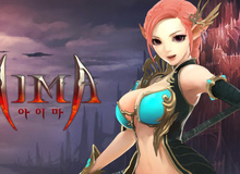 Game 'đã tay' AIMA sẽ mở cửa đầu tháng 10