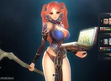 [Clip] Phần mở màn ấn tượng và tạo nhân vật bắt mắt trong game 3D Aima
