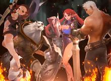[Clip] Trailer ấn định mở cửa ấn tượng của game Hàn Quốc - Aima Online