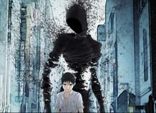 Manga siêu nhiên đình đám Ajin sẽ được chuyển thể thành Anime