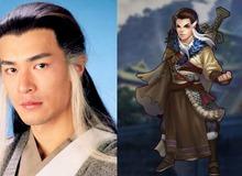 Cổ Thiên Lạc, Huỳnh Nhật Hoa... bất ngờ xuất hiện trong Thiên Long Truyền Kỳ