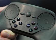 Game thủ hiếu thảo sửa Steam Controller giúp cha tật nguyền chơi game