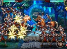 Game mới Tam Quốc Chí Mobile cập bến Việt Nam trong tháng 3