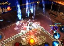 Phiêu Phong Kiếm Vũ – Nơi duy nhất tôn vinh kĩ năng game thủ kiếm hiệp