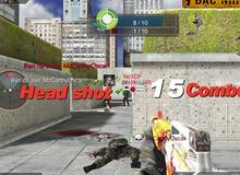 """Đặc Nhiệm bất ngờ """"vọt"""" lên top đầu BXH game trên iOS"""