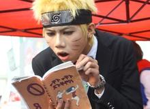 """Cuộc thi cosplay """"Đấu Trường Manga"""" khuấy đảo lễ hội tuyết rơi Yuki Matsuri"""