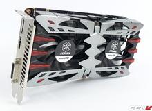 Đánh giá card đồ họa cực chất Inno3D GTX 950 iChill