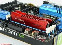Kingston HyperX Savage: Bộ RAM dành riêng cho game thủ