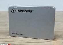 Transcend SSD370S - Ổ SSD ngon bổ rẻ đáng mua cuối năm cho game thủ Việt