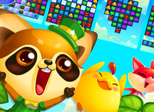 Top game mobile Android tại Trung Quốc trong tháng 10/2015