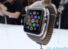 Làm game mobile cho Apple Watch: Khó vẫn xông pha (P2)