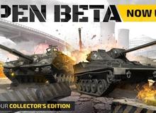 Armored Warfare chính thức mở cửa rộng rãi đón game thủ