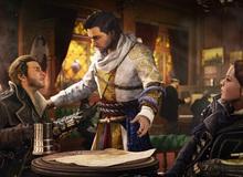 Assassin's Creed lần đầu giới thiệu nhân vật chuyển giới