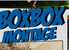 Liên Minh Huyền Thoại: Highlight mới nhất của Thánh Riven - Boxbox