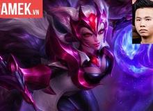 [Độc quyền] Học chơi Ahri với gamer Liên Minh Huyền Thoại nổi tiếng Jinky
