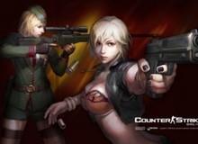 Nhân vật nữ được game thủ Việt ưa chuộng nhất trong CSO