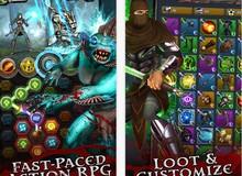 Đánh giá chi tiết Blood Gate: Age of Alchemy - Hấp dẫn hơn mong đợi