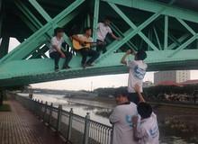 Liên Minh Huyền Thoại: Fan phát cuồng vì team QTV mạo hiểm chụp ảnh nghệ thuật