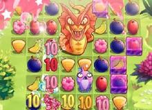 Nibblers - Game ngộ nghĩnh đến từ cha đẻ của Angry Birds