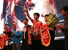 Lý giải nguyên nhân khiến AoE Trung Quốc thua tan nát tại giải AoE Việt Trung 2015