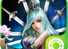 Vạn Kiếm Quy Tông chính thức ra mắt, level 3 tặng Huyền Thiết Trọng Kiếm