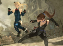 Thưởng thức gameplay mới trong Dead or Alive 5: Last Round
