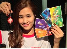 Người chơi giận dữ với quảng cáo của Đông Nhi cho game online