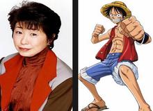 Hé lộ diện mạo thật của dàn diễn viên lồng tiếng One Piece và Naruto