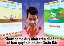 Đuổi Hình Bắt Chữ Xuân Bắc phát hành ngày 15/4 tại Việt Nam