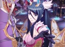 Shin Megami Tensei X Fire Emblem công bố trailer ấn tượng