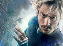 Không có chuyện Quicksilver hồi sinh trong Avengers