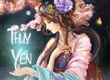 Thúy Yên, Côn Luân sẽ gia nhập Kiếm Thế 2 vào cuối tháng 5/2015